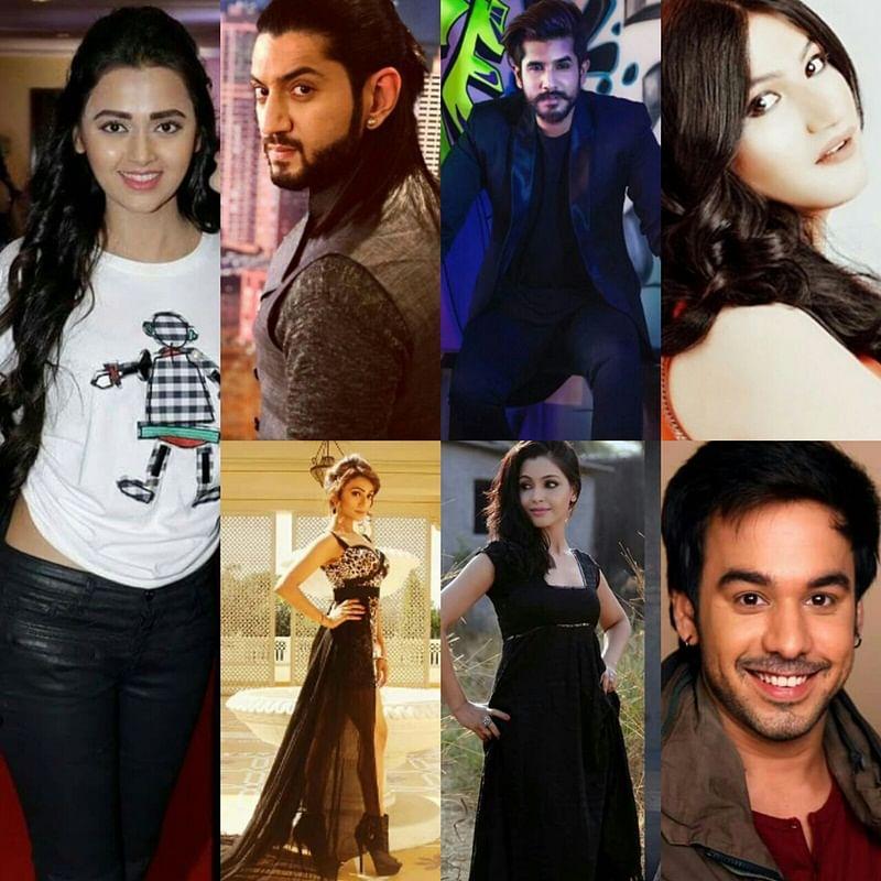 Tejasswi Prakash, Kunal Jaisingh, Avika Gor: Check out how TV actors enjoys Christmas celebrations!