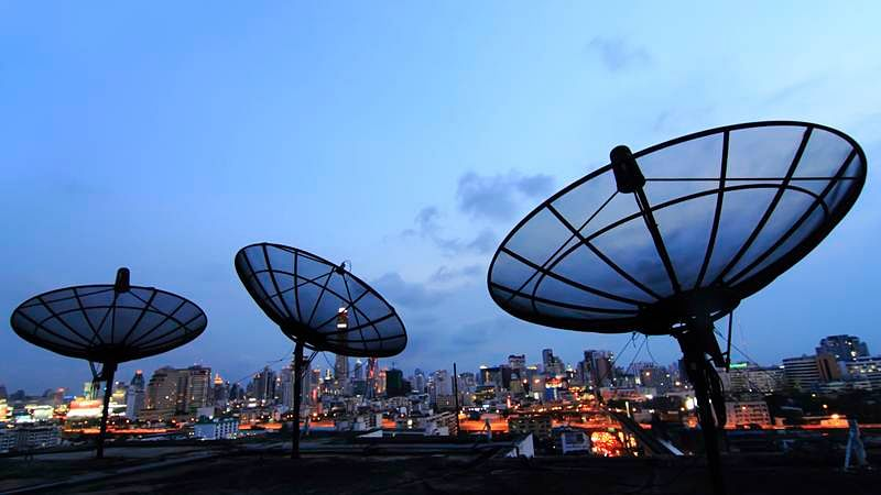 DTH industry revenue to grow 6% to Rs 22k crore in FY21 as people stay indoors: Crisil