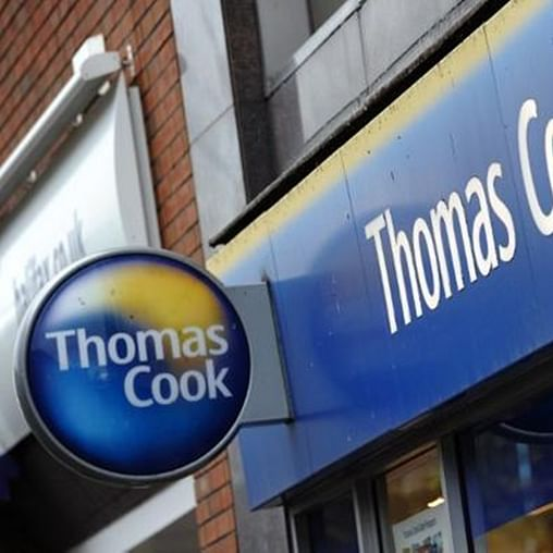 Thomas Cook India: Is the noise hiding an undervalued gem?