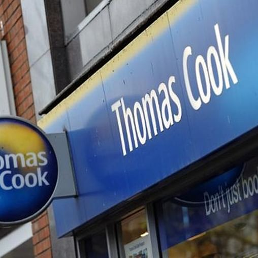 Fosun Group bids to rescue Thomas Cook rescue bid