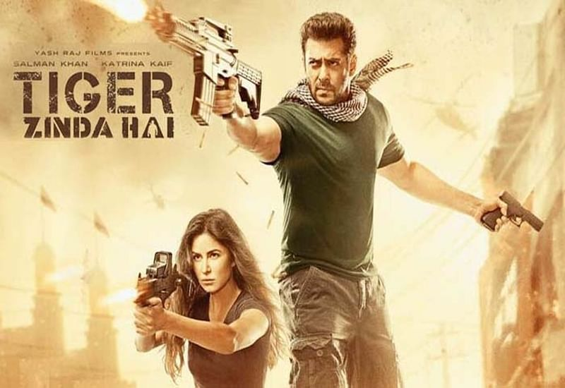'Tiger Zinda Hai' inching closer to Rs 300 crore