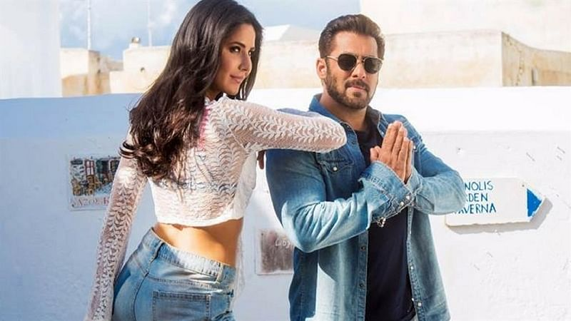 'Tiger Zinda Hai' Movie Review: A two-and-a-half hour homage to Salman Khan's superstardom