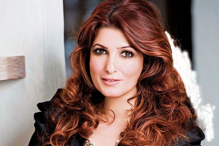 Twinkle Khanna: Current generation more equipped to handle spotlight