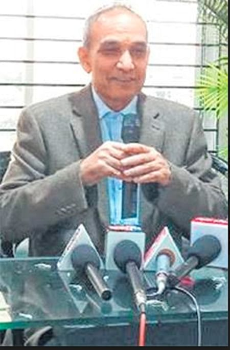 Ujjain: NDA will make sincere efforts to arrest Dawood: Union minister Satyapal Singh