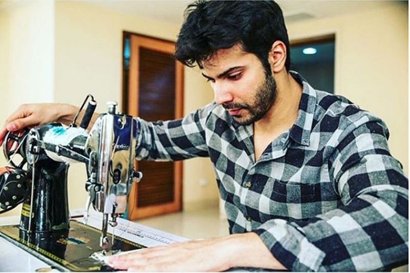 'Sui Dhaaga' actor Varun Dhawan: My character is inspired by Suppandi
