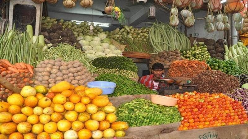 India's WPI eases to 5.09% in July after hitting 4-year high in June