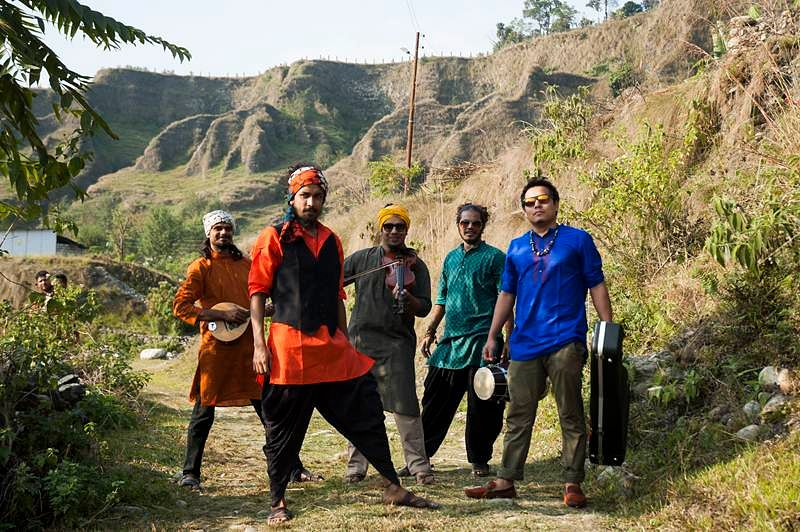 Meet Kabir Café, the music band that seeks inspiration from India's legendary poet