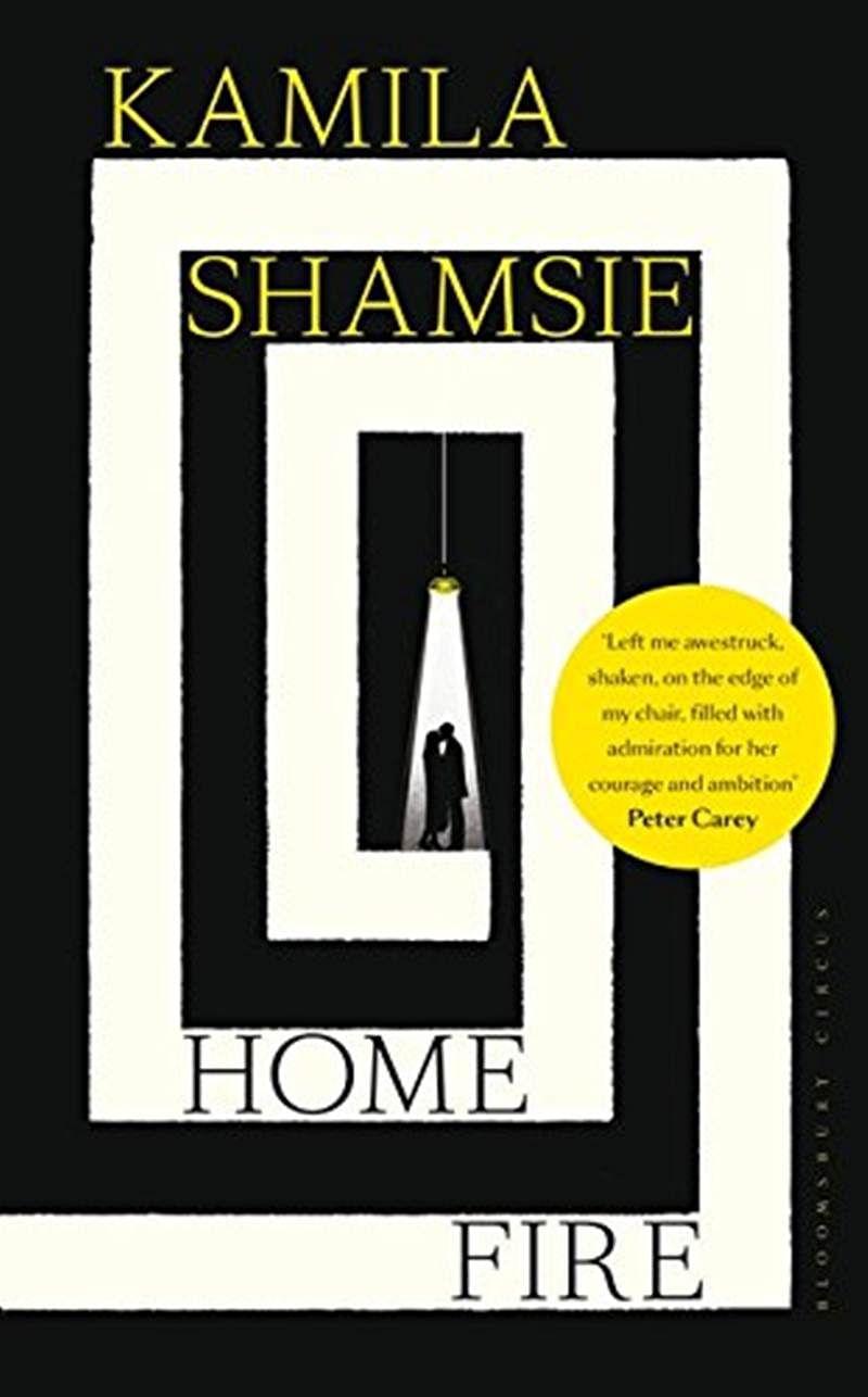 Home Fire by Kamila Shamsie: Review