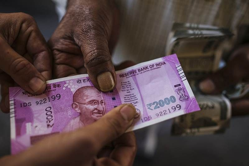 PIL in Delhi HC seeks lifting of cap on cash withdrawal