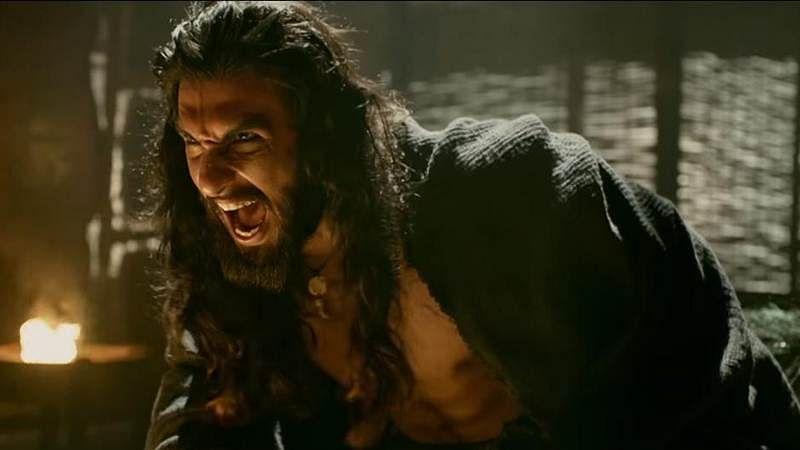 Padmavati to Naam Shabana: 6 films that changed scripts to accommodate actors