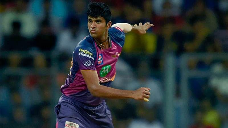 Nidahas Trophy: Washington Sundar allows me to breathe easy, says Rohit Sharma