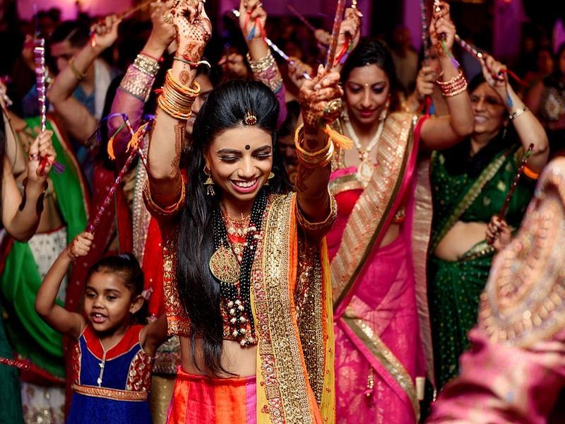 Tricks to take better wedding photographs