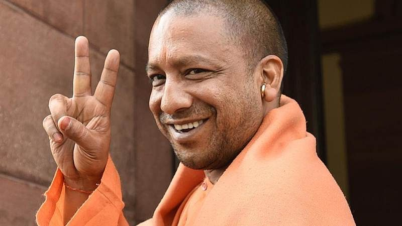 Adityanath slams Aiyar over 'neech' remark, warns Congress of Gujarat polls