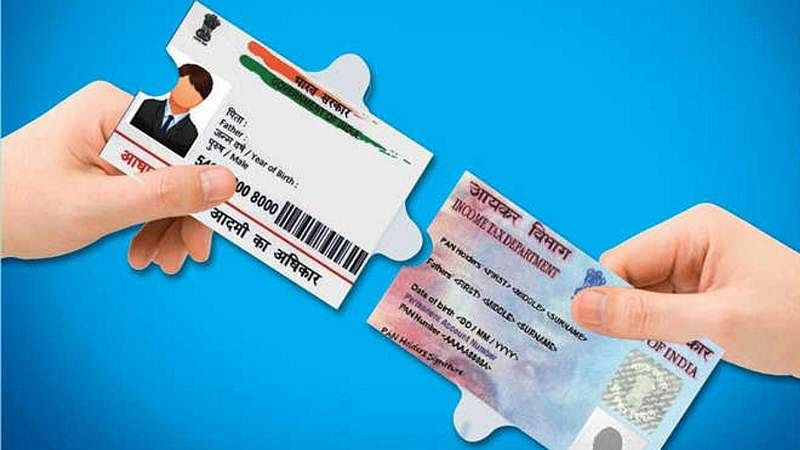 Linking of PAN-Aadhaar mandatory before March 31, here's how you can do it