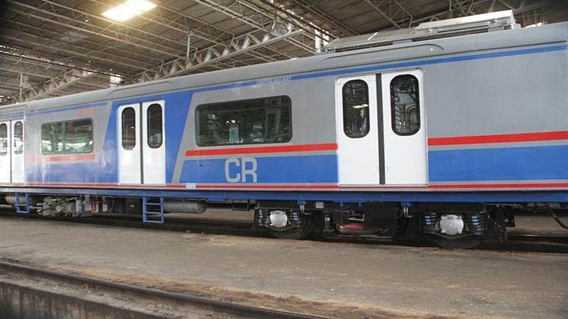 Mumbai: Western Railway collects Rs 62,000 from 5 trips on AC local train debut