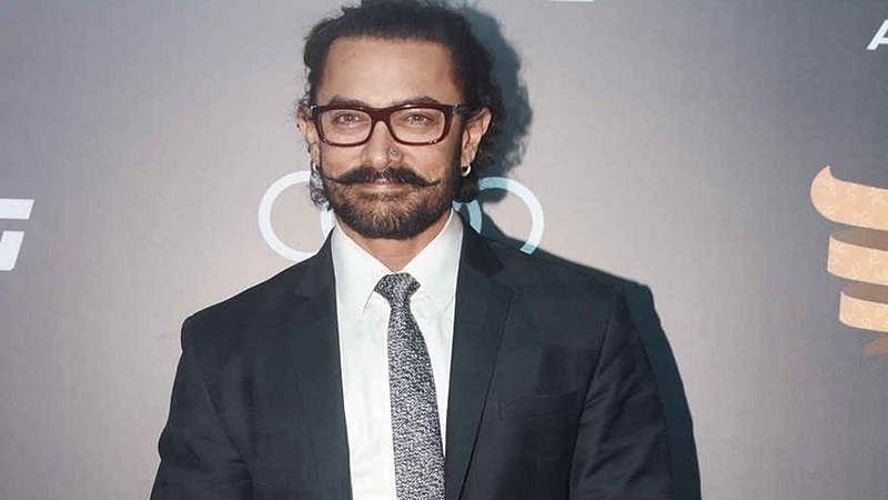 Aamir Khan to host a party to celebrate success of Secret Superstar