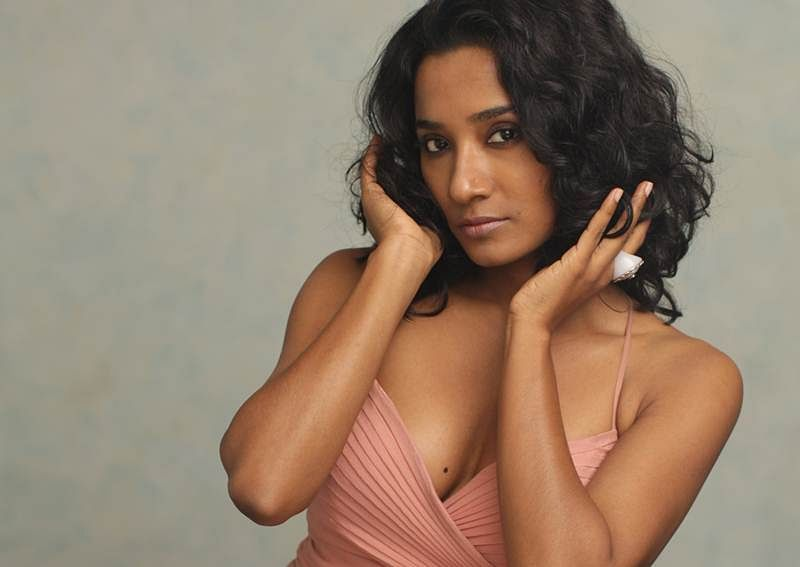Bollywood has stereotyped me, says Tannishtha Chatterjee