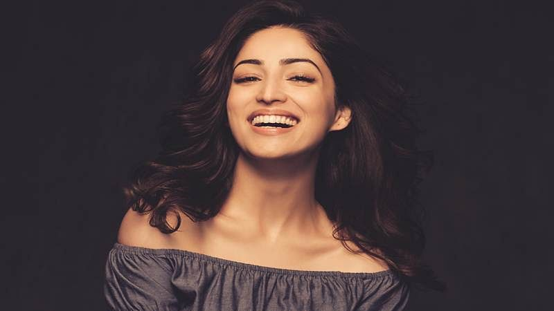 Yami Gautam: I feel blessed for everything that I achieved in 2017
