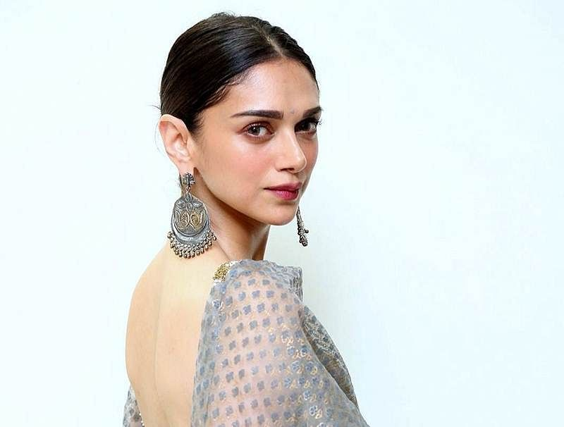 I don't like to consider myself as an outsider: Aditi Rao Hydari