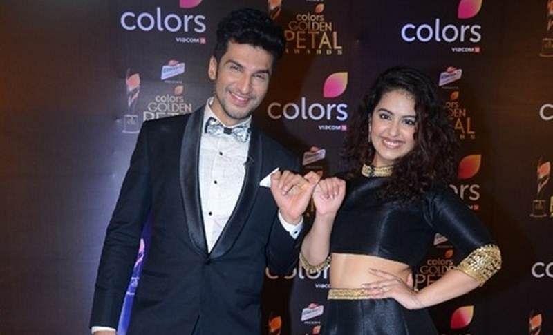 Manish, Avika 'still best of friends'