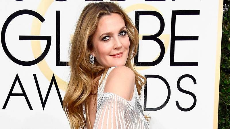 I'm content even without being in a relationship: Drew Barrymore