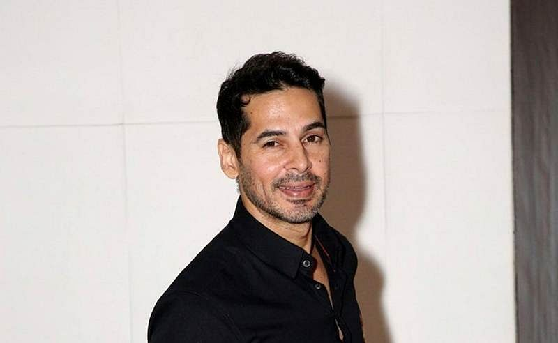 Pets are family, don't treat them differently: Dino Morea