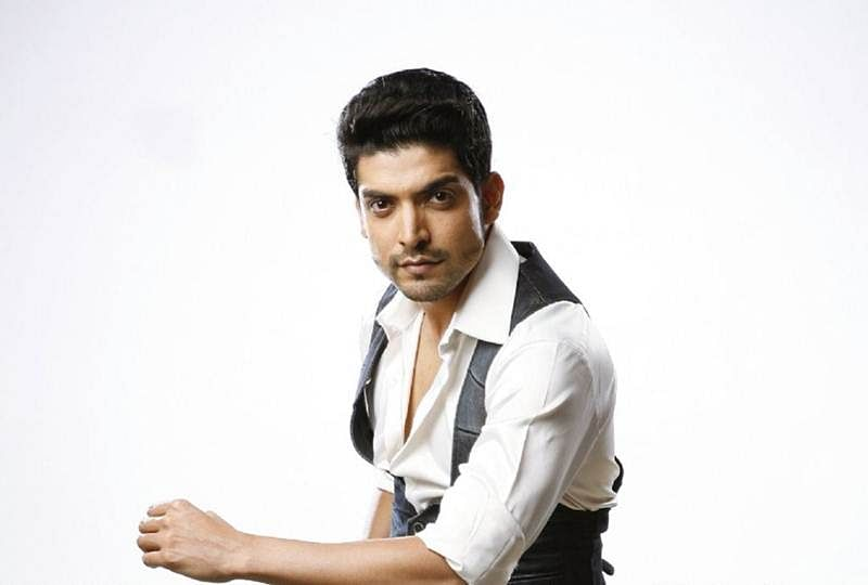 My watchman days story will inspire others: Gurmeet Choudhary