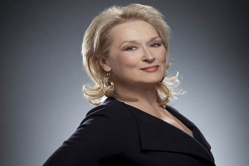 I wasn't deliberately silent: Streep responds to Rose McGowan