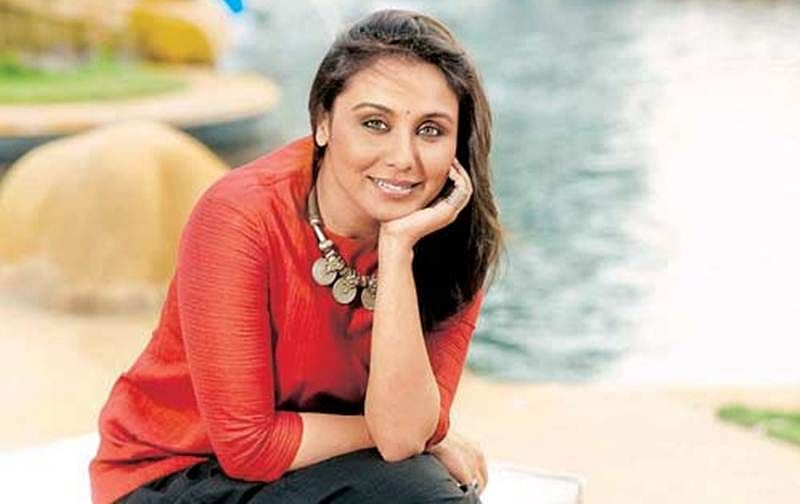 Rani Mukerji makes a comeback after four years in upcoming film 'Hichki'
