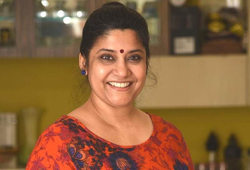 Renuka Shahane talks about her reunion with Madhuri Dixit after 23 years