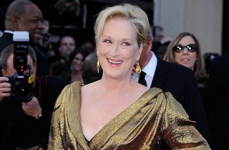 Meryl Streep is high maintenance, jokes Tom Hanks
