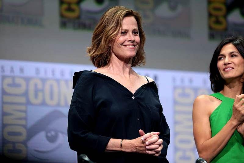 Sigourney Weaver is scuba certified for Avatar sequel