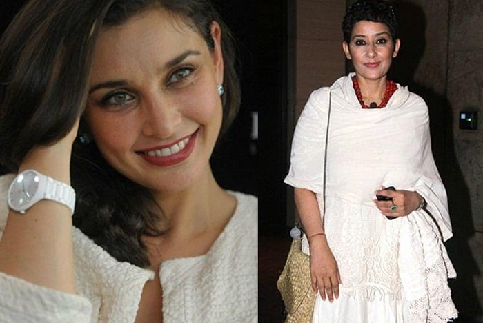 Manisha Koirala, Lisa Ray to star in Rahman's '99 Songs'