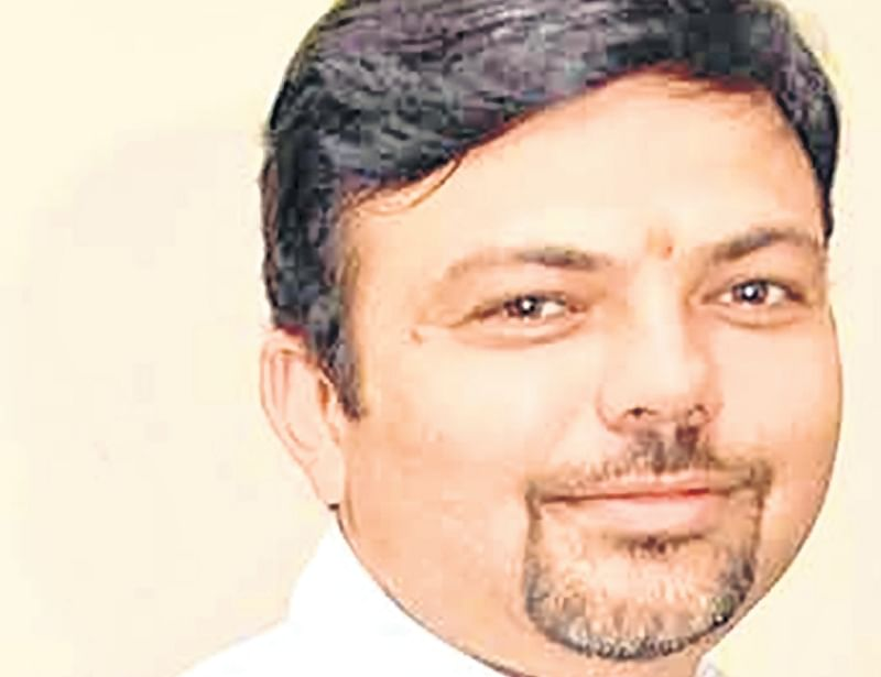 Maharashtra: BJP leader Ashish Deshmukh may join NCP soon