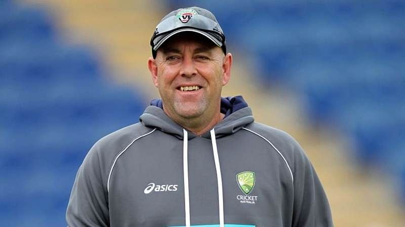 Australian coach Darren Lehmann to step down in 2019