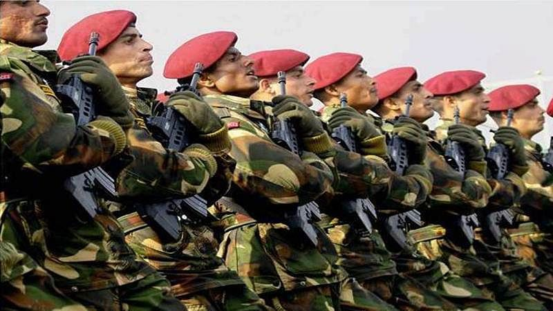 Indian Army seeks defence ministry's intervention for supply of better ammunition