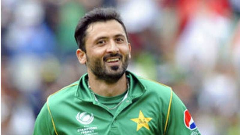 """Pakistan players are very """"insecure"""" about their place in the team: Junaid Khan"""