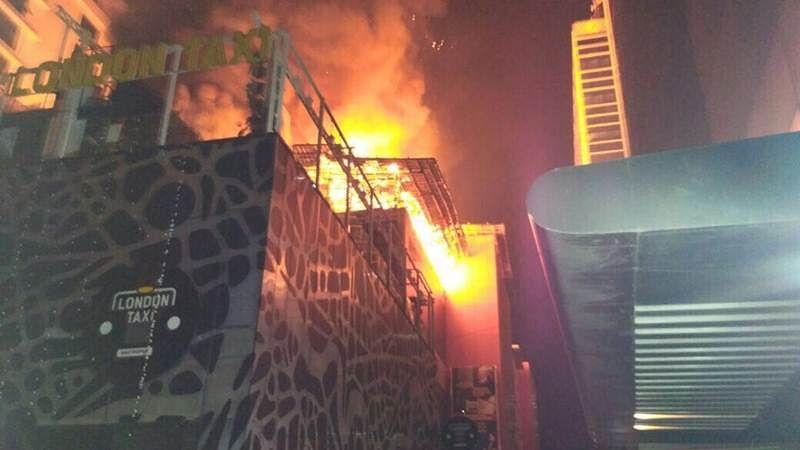Mumbai Kamala Mills fire: 'Suffocation' caused deaths, says Post mortem report