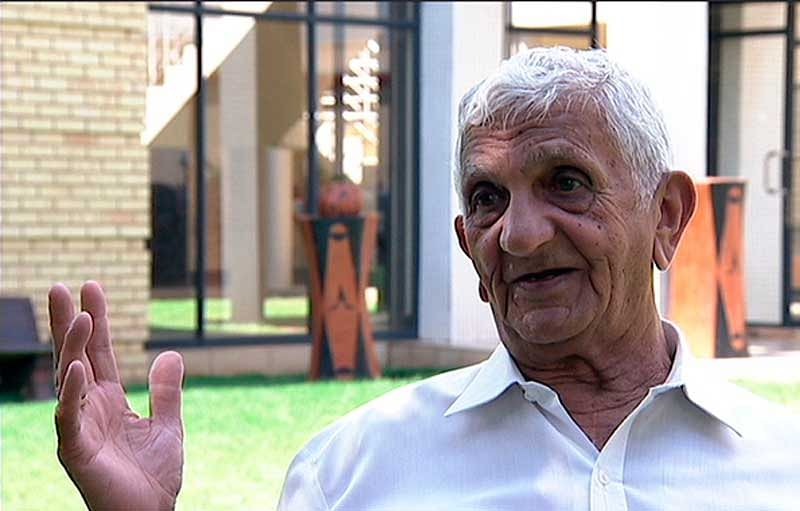 Indian-origin S African freedom fighter Laloo Chiba dies