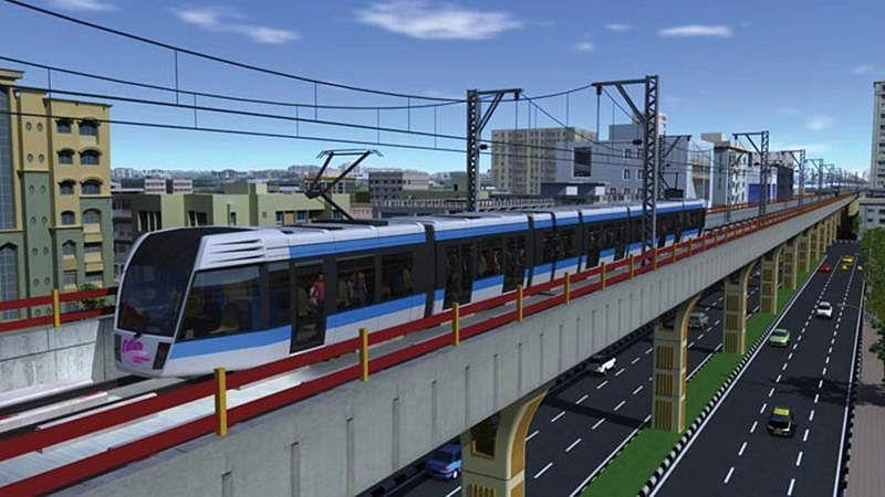 City to get Metro-local hybrid for Mumbai-Navi Mumbai route