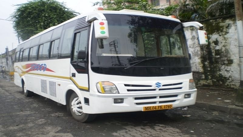 BMC to step up action against private buses for illegal parking