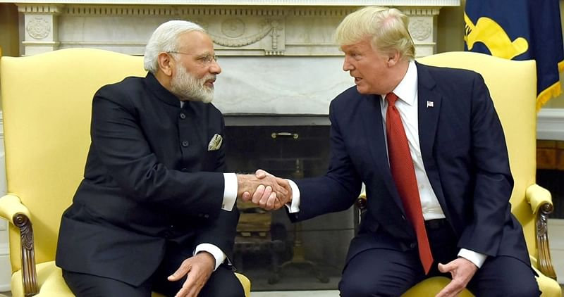 US-India ties: Modi-Trump chemistry apart, Washington bets big on New Delhi