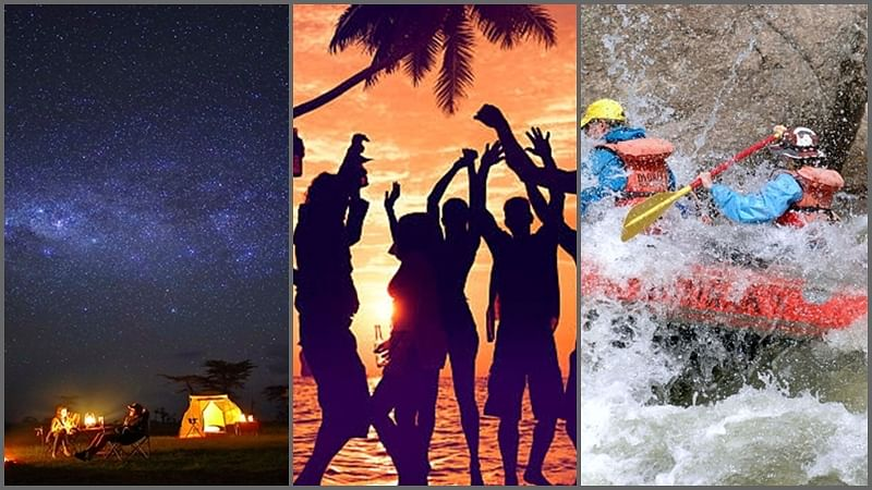 7 offbeat getaways near Mumbai to ring in the new year in style