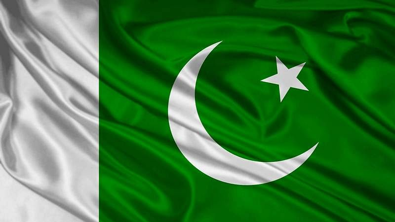 Pakistan concerned over 'arms buildup' by India