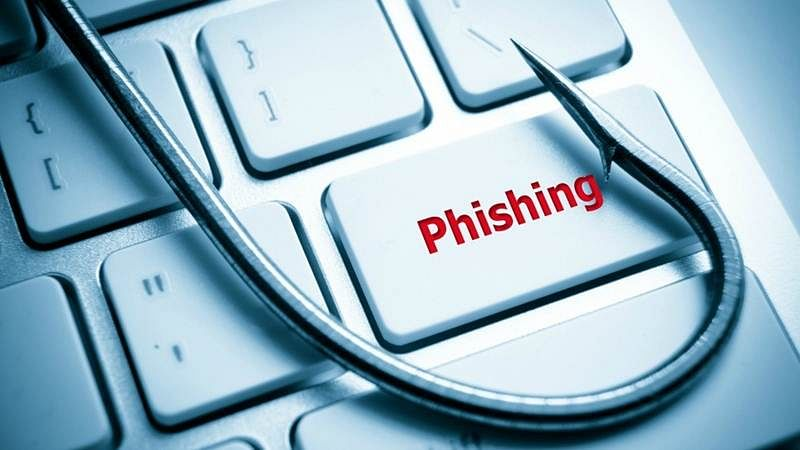 Cyber Fraud: Fraudster dupes Worli bizman of Rs 13 lakh with fake email ID
