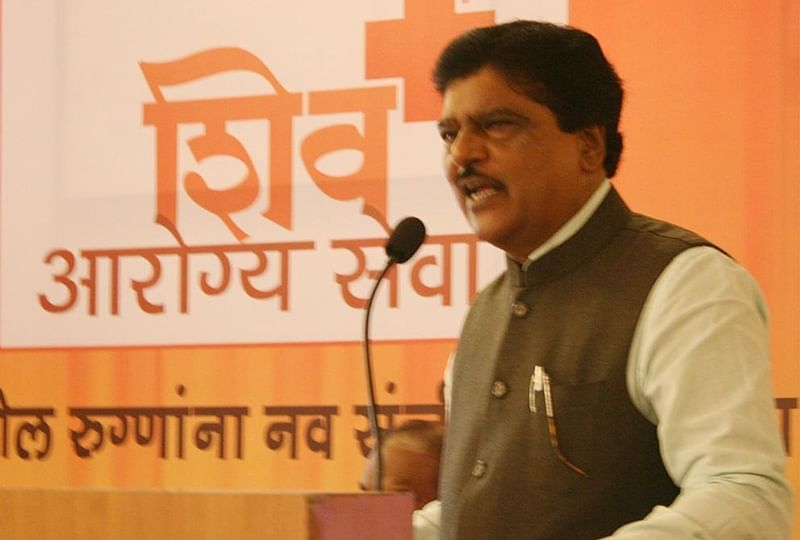 Maharashtra: Health Minister Dr Deepak Sawant admits file to regularise contractual staff disappeared from his office
