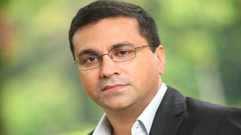 Questions raised on Rahul Johri's presence at NADA meet