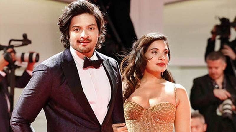 Ali Fazal denies rumours of attending Oscars 2018 with Richa Chadha