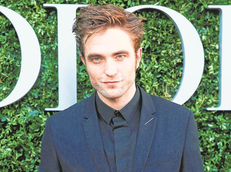 Robert Pattinson had a big ego when he started his career