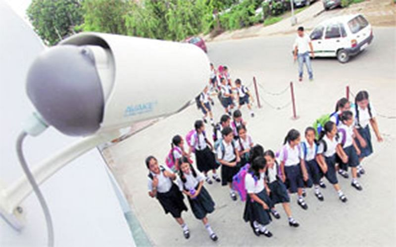 Mumbai: 6,666 CCTVs to be installed in BMC schools